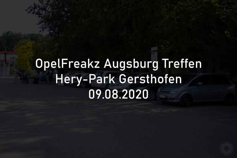 Treffen Hery-park