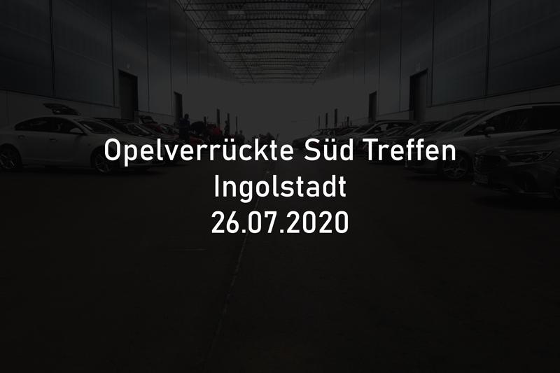 Treffen Ingolstadt